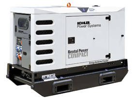 Diesel Generator Kohler KR44 Rental Spec.  - picture0' - Click to enlarge