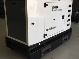 Diesel Generator Kohler KR44 Rental Spec.  - picture2' - Click to enlarge