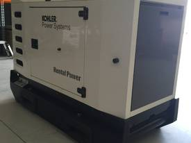 Diesel Generator Kohler KR44 Rental Spec.  - picture3' - Click to enlarge