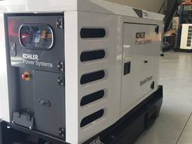 Diesel Generator Kohler KR44 Rental Spec.  - picture4' - Click to enlarge