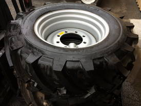 Merlo Telehandler Spare Wheels - picture3' - Click to enlarge