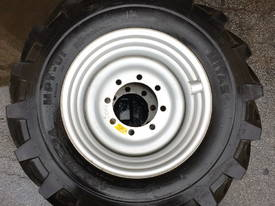 Merlo Telehandler Spare Wheels - picture5' - Click to enlarge
