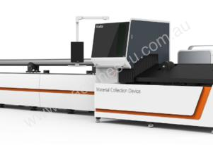 New Tube Laser Cutting Machine