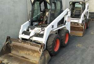 Bobcat S130 Skid steer loader