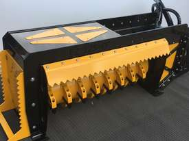 NEW Fixed Flail Mulcher - picture0' - Click to enlarge