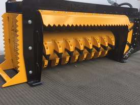 NEW Fixed Flail Mulcher - picture2' - Click to enlarge