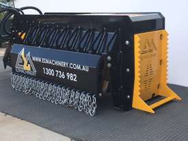 NEW Fixed Flail Mulcher - picture3' - Click to enlarge