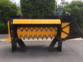 NEW Fixed Flail Mulcher - picture5' - Click to enlarge