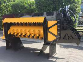 NEW Fixed Flail Mulcher - picture6' - Click to enlarge