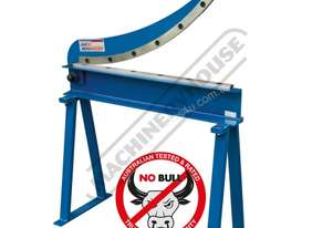HS-32 Hand Lever Guillotine 800 x 1.2mm Capacity Includes Pedestal Stand
