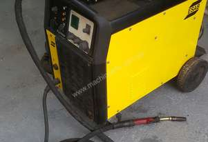ESAB MIG Welder - great condition