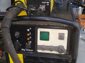 ESAB MIG Welder - great condition - picture1' - Click to enlarge
