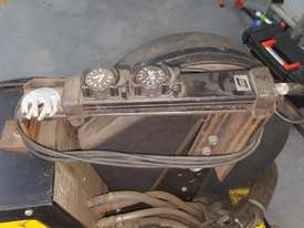ESAB MIG Welder - great condition - picture3' - Click to enlarge