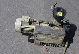 Busch Type RC 0040 E 503 3 Phase Vacuum Pump