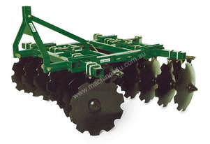 Murray   Series 32 Disc Harrow