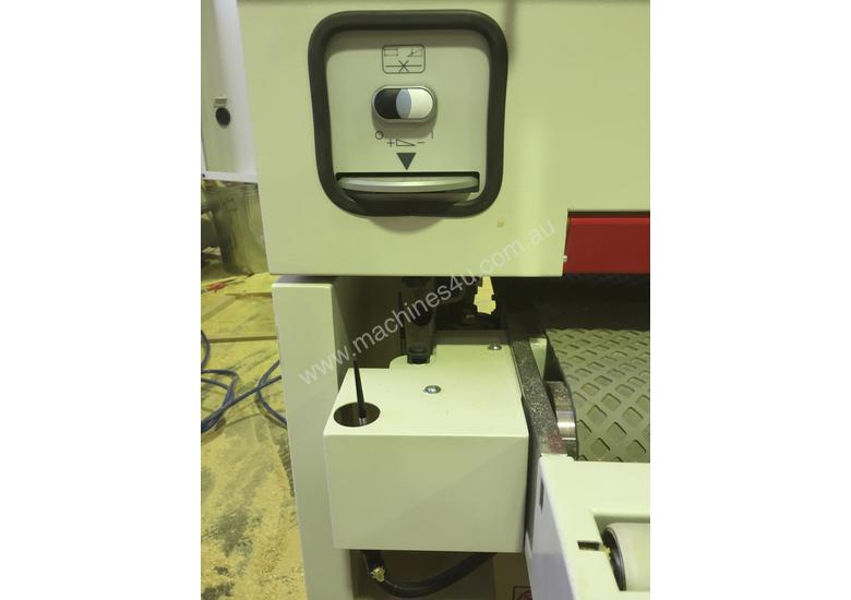 ... woodworking equipment machinery machinery scm pin router a12 machinery