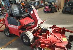 Cox Out Front Mower - 25hp - 58