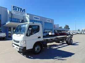 Fuso Canter Cab chassis Truck - picture0' - Click to enlarge