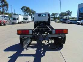 Fuso Canter Cab chassis Truck - picture2' - Click to enlarge