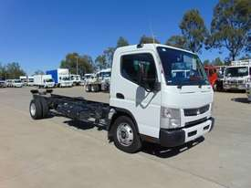 Fuso Canter Cab chassis Truck - picture3' - Click to enlarge