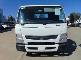 Fuso Canter Cab chassis Truck - picture4' - Click to enlarge