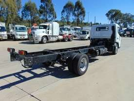 Fuso Canter Cab chassis Truck - picture6' - Click to enlarge