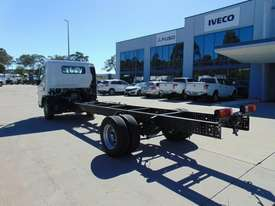 Fuso Canter Cab chassis Truck - picture7' - Click to enlarge