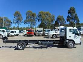 Fuso Canter Cab chassis Truck - picture8' - Click to enlarge
