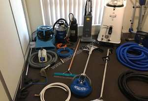 Sale - Apollo HP Carpet Cleaning Machine Equipment