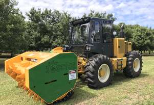 Plaisance Forestry and Orchard Equipment