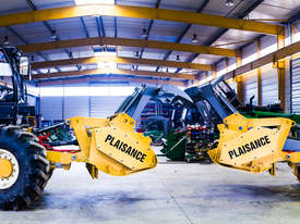 Plaisance Forestry and Orchard Equipment - picture5' - Click to enlarge