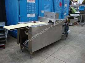 Retractable Belt Conveyor (variable speed) - picture7' - Click to enlarge