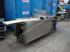 Retractable Belt Conveyor (variable speed) - picture14' - Click to enlarge