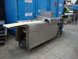Retractable Belt Conveyor (variable speed) - picture16' - Click to enlarge