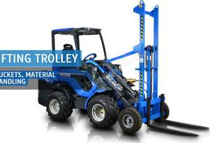 Multione   lifting trolley