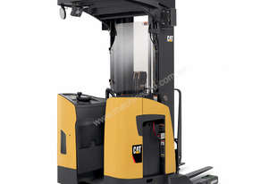 Caterpillar 1.8 Tonne Pantograph Single Deep Reach Truck