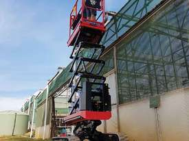 Athena 850 Bi-levelling Tracked Scissor Lift - 7.90m   Now Available at a low 2.99% Fixed Rate* - picture9' - Click to enlarge