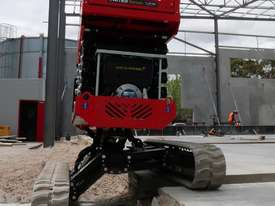 Athena 850 Bi-levelling Tracked Scissor Lift - 7.90m   Now Available at a low 2.99% Fixed Rate* - picture2' - Click to enlarge