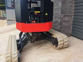 Athena 850 Bi-levelling Tracked Scissor Lift - 7.90m   Now Available at a low 2.99% Fixed Rate* - picture11' - Click to enlarge