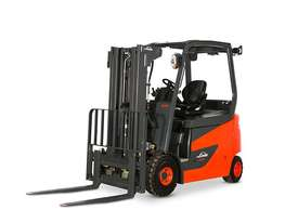 Linde Series 1276 E25-E35 Electric Forklifts - picture0' - Click to enlarge