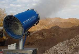MB DUSTCONTROL SC90 SPRAY CANNON
