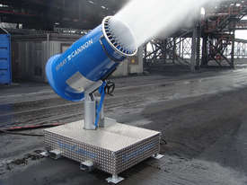 MB DUSTCONTROL SC90 SPRAY CANNON - RENT-TRY-BUY  - picture4' - Click to enlarge