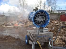 MB DUSTCONTROL SC90 SPRAY CANNON - RENT-TRY-BUY  - picture6' - Click to enlarge