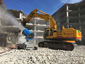 MB DUSTCONTROL SC90 SPRAY CANNON - RENT-TRY-BUY  - picture9' - Click to enlarge