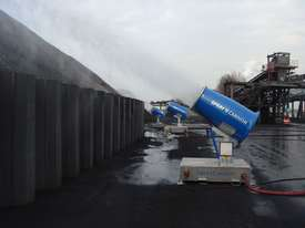 MB DUSTCONTROL SC90 SPRAY CANNON - RENT-TRY-BUY  - picture15' - Click to enlarge