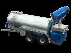 MB DUSTCONTROL SC90 SPRAY CANNON - RENT-TRY-BUY  - picture17' - Click to enlarge