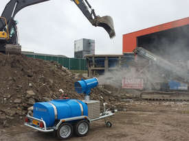 MB DUSTCONTROL SC90 SPRAY CANNON - RENT-TRY-BUY  - picture20' - Click to enlarge