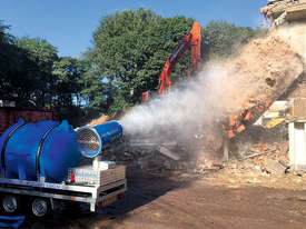 MB DUSTCONTROL SC90 SPRAY CANNON - picture7' - Click to enlarge