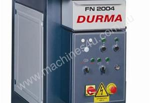 Durma FN Series Fixed Angle Notcher