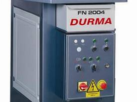 Durma FN Series Fixed Angle Notcher - picture0' - Click to enlarge